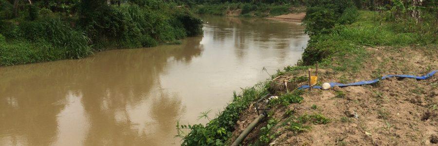 Effects of Irrigation on Smallholder Welfare: Evidence from Haiti